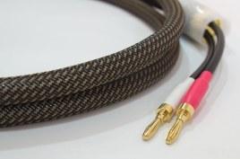 Indigo Speaker Cable
