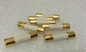 Schurter Gold fuse